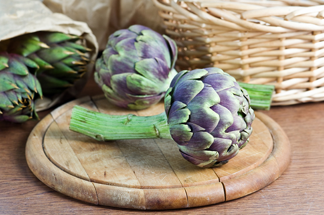 globe artichoke can improve your liver function.jpg